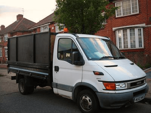 Rubbish Removal Hillingdon UB10